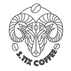 s.tix coffee